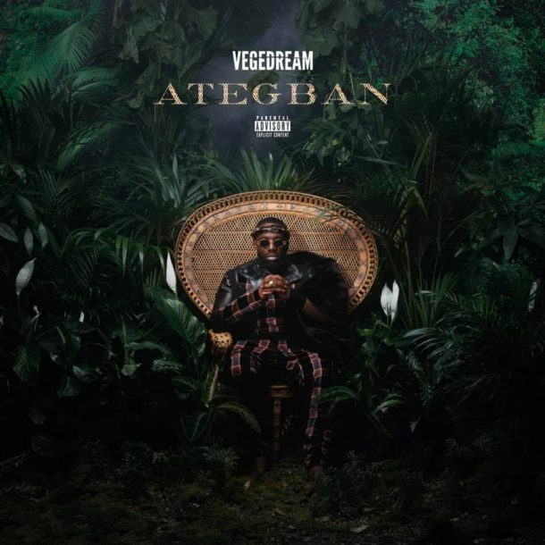 Ategban cover